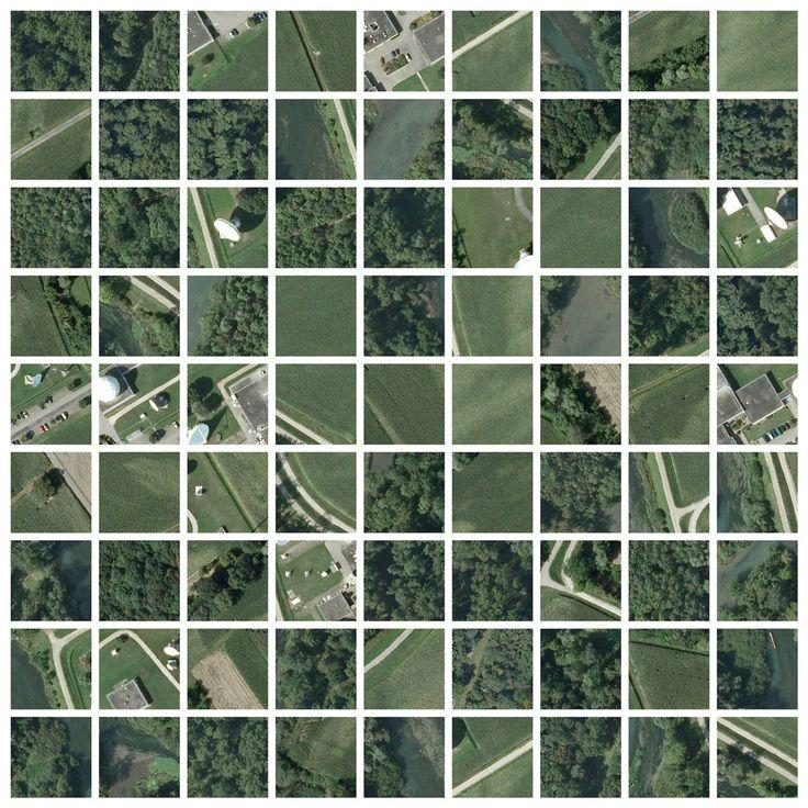 Florian Freier - Cached Landscapes 05 - Niederhausen