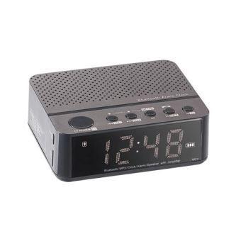 Radio-réveil avec bluetooth et lecteur MP3_0