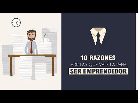 10 Razones para Ser Emprendedor y no un empleado