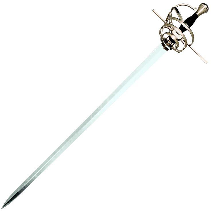 17 Best Images About Swords Rapiers Smallswords On