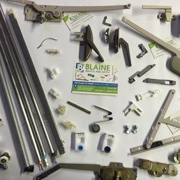 Blaine Service & Supply - Stone Park, IL, United States. chicago hardware parts