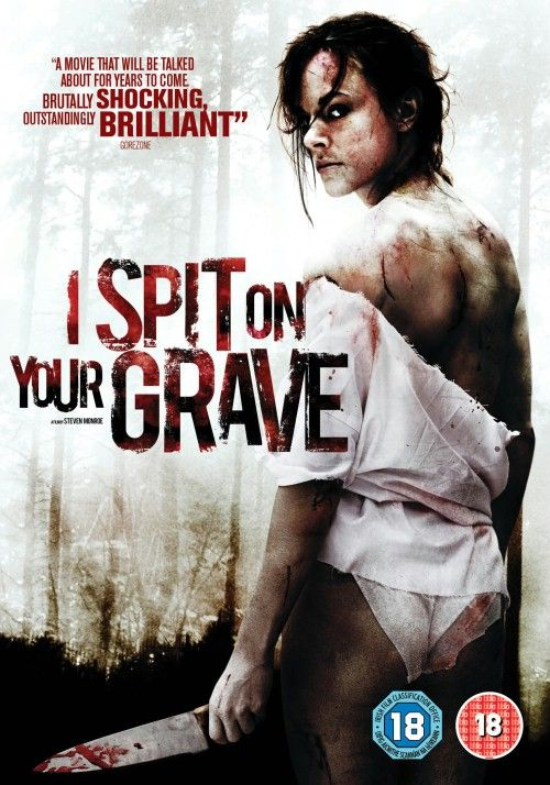 Bez litości / I Spit on Your Grave A writer who is brutalized during her cabin retreat seeks revenge on her attackers, who left her for dead. https://openload.co/embed/Yr2MGiDQm6w/I_Spit_on_Your_Grave.mp4