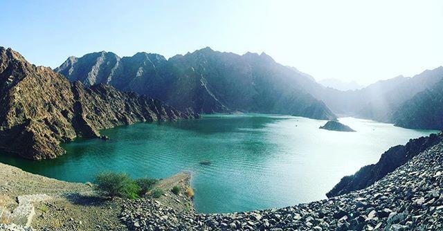 Hatta Dam ❤ #hattadam #hatta #dubai #dubailife #uae #naturephotography #beautifuldestinations #beautyofnature #nature #mountains #dam #beautifulday #rocks #sky #instapic #instaphoto #travelgram #roadtrip #instamoment #instatravel #instatourist #trip #wander #wanderlust #wanderer #globetrotter #instapassport #igtravel  #galanibebang by bleusnowflake. mountains #beautifulday #globetrotter #nature #dubai #wanderlust #instamoment #instapassport #wanderer #instatravel #dubailife #trip #wander…