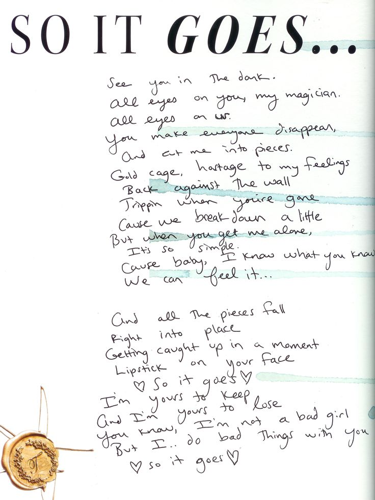 3838 best Lyrics  images on Pinterest | Lyrics, Music lyrics ...