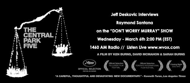 Jeffrey Deskovic: Criminal Justice Advocate, Professional Speaker,  Exoneree. Www.JeffreyDeskovicSpeaks.