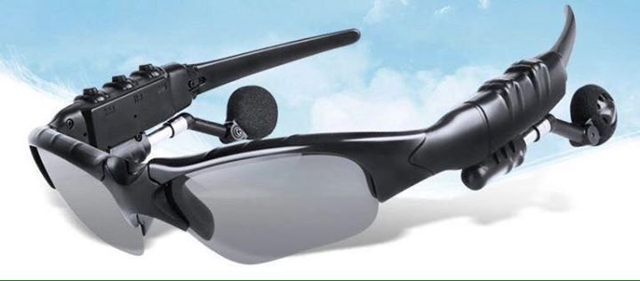 PLEASE WHATS APP : 00973 35987617 (viber /soma messenger) STEREO V 4.0 SMART BLUETOOTH SUNGLASSES + SPARE LENS !( for answering calls and listen music . colour : main glass black color .( now more good quality ),PRICE : ONE PIECE 120  saudi riyals  , TWO PIECES 190 saudi riyals   ! ( because one and two same shipping charges).OFFER : TREE PIECES 250 saudi riyals  . WE PROVIDE WHOLESALE ALSO ! MORE PIECES LESS PRICE . delivery : cash on delivery anywhere in  SAUDI ARABIA / KUWAIT / OMAN  and…