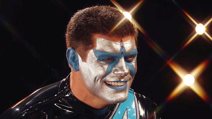 """Is Stardust """"living the gimmick""""?: WWE.com Exclusive, Aug. 5, 2015"""