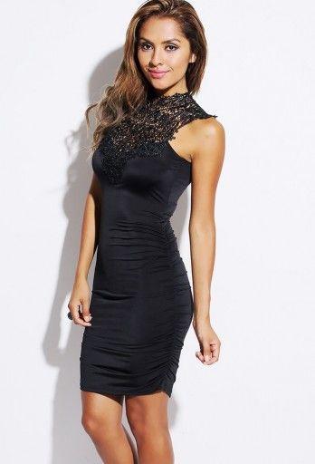 Black Tie Affair Dress