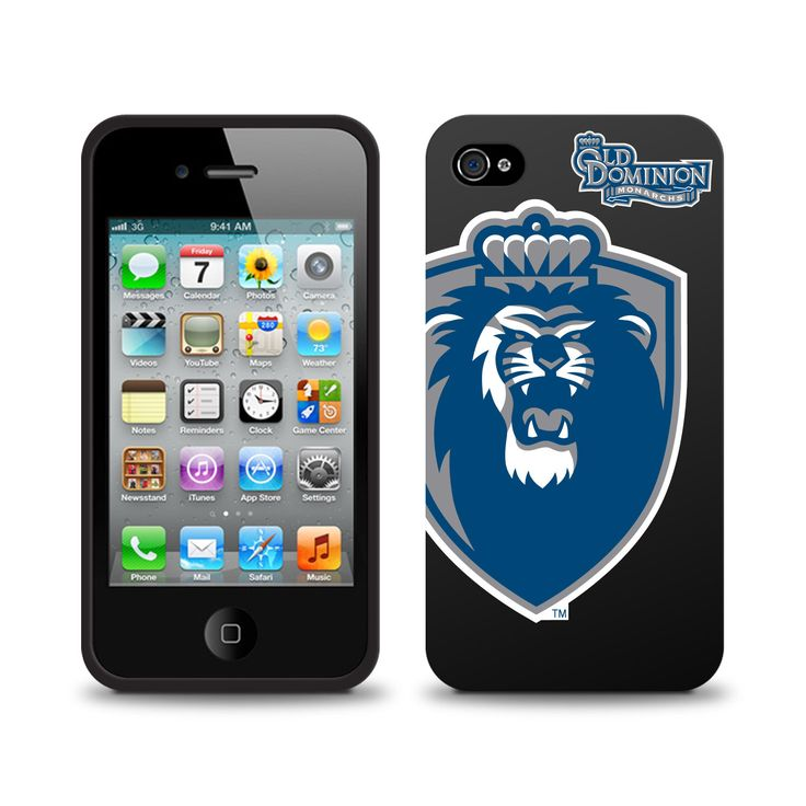 iPhone 4 Classic Case Old Dominion University