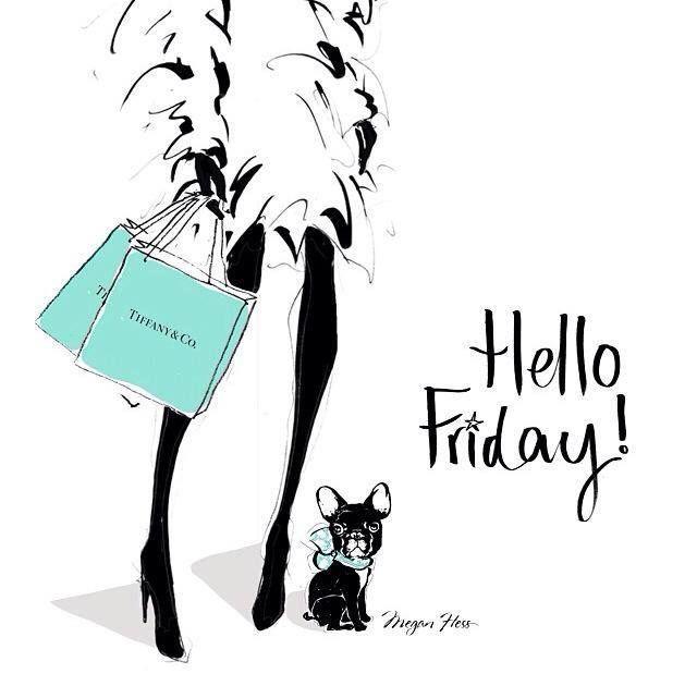 Happy Fashion Friday!