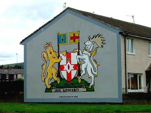 NI coat of arms