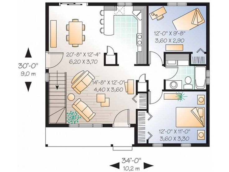 Best Home Plans 12 best house plans images on pinterest | architecture, small
