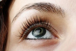 This is a great blog post on how long you can use your mascara before it go's bad.   http://makeupdoctor.typepad.com/the_makeup_doctor_thinks_/2009/02/how-long-can-i-use-my-mascara.html