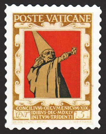 Early proofs of Papal Infallibility included a mastery of card tricks.