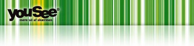 User Experience Designer / Yousee     ·         Udvikling af nye sider med fokus på kundens behov  ·         Informationsarkitektur til et simpelt og brugervenligt interface  ·         Projektledelse fra ide til levering     Med udgangspunkt i kundens oplevelse af sitet skal du udvikle nye sider og optimere eksisterende sider. Du bliver din egen projektleder og styrer processen hele vejen fra ide over design af prototyper via brugertests og analyser af brugeradfærd til færdig levering.