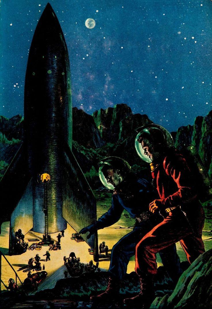 Paul Orban - Marooned on Mars#Paul Orban #Marooned on Mars