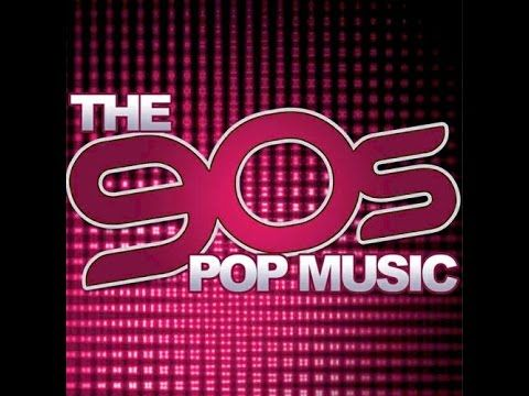 Best of 90's Pop Hits Volume 1 - YouTube