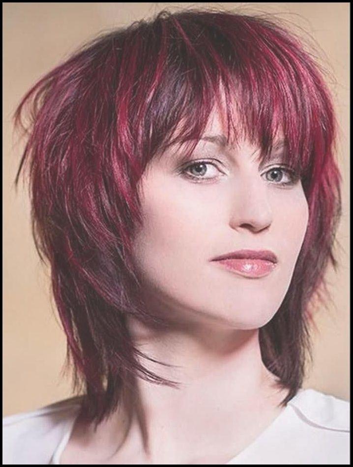 Frisuren Mittellanges Haar Schwarz Inspirierend Frisuren Frauen Neuefri Mittellange Haare Frisuren Einfach Frisuren Rundes Gesicht Fransige Frisuren