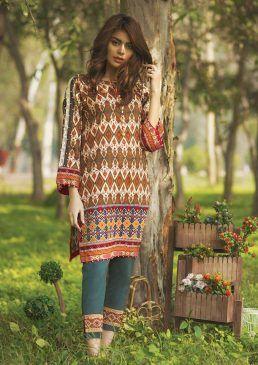 Alkaram Summer Lawn Collection 2017 Vol-1   PK Vogue