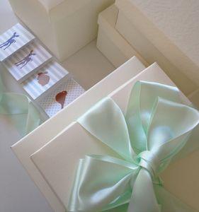 #giftbox #sandymama #camillatelier
