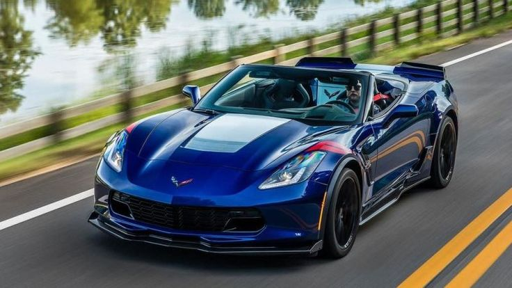 It's Really Easy To Find C7 Corvettes For 10,000 Off