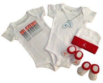 Pusat Sepatu Online Shop - Nike Jordan Bayi Baru Lahir Bayi pakaian bayi 5 Pcs Set dan Cellphone Anti-debu Plug | Pusat Sepatu Bayi Terbesar dan Terlengkap Se indonesia