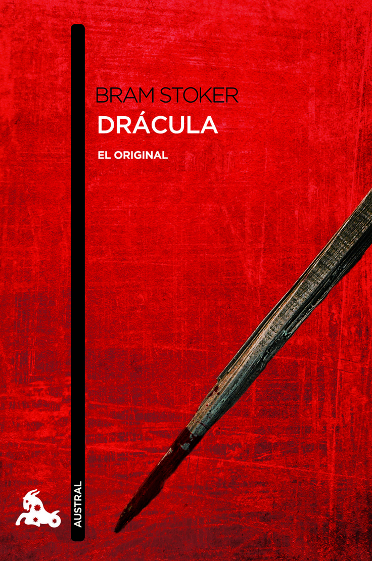 Drácula-Bram Stoker