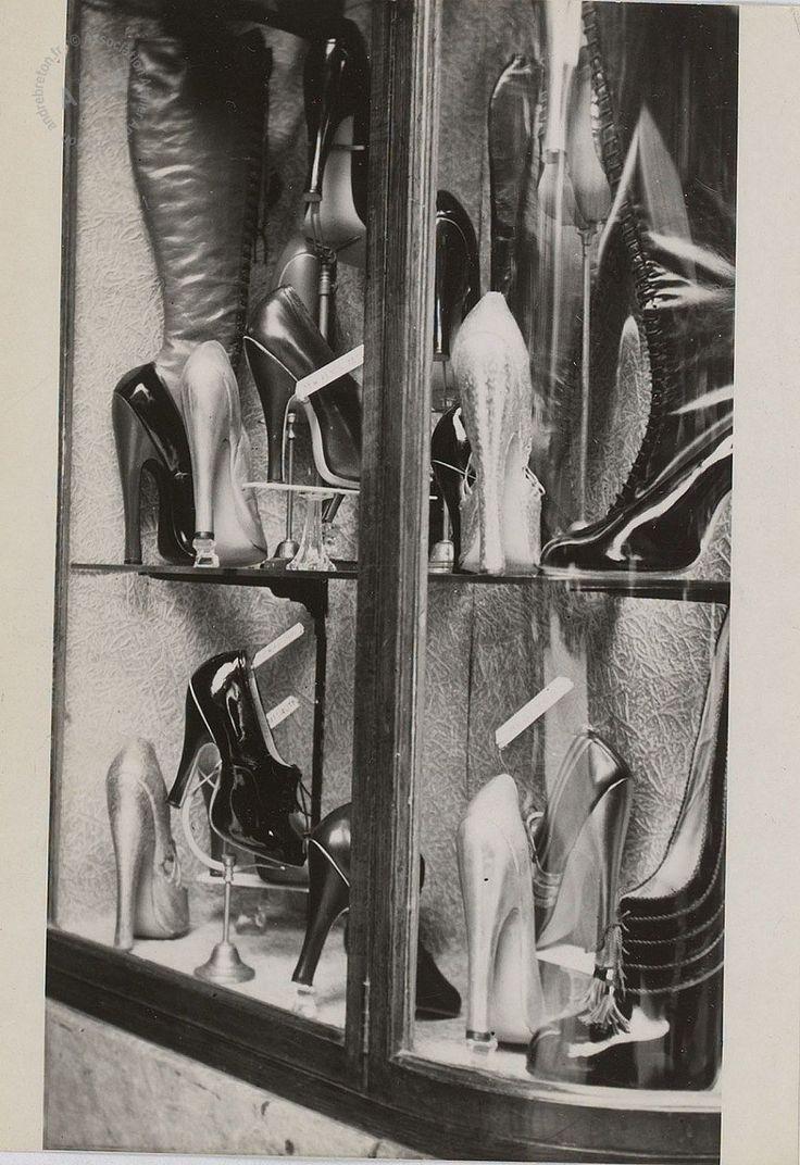 Claude Cahun, circa 1936, collection André Breton