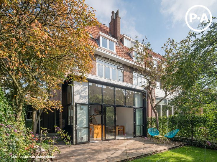 House in Rotterdam / Personal Architecture (BNA) - Rotterdam