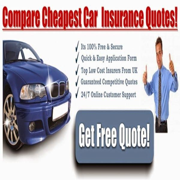 Car Insurance Quotes Compare Insurancequotes Understanding