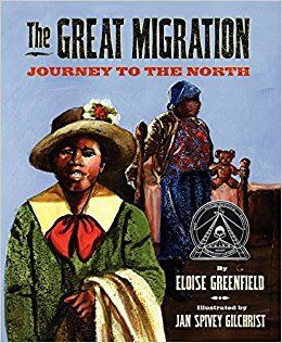 The Great Migration :: Children's Book Review mscroninblog.wordpress.com