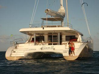 SEAZEN II | Luxury yacht charters | Catamaran for charter | Sunreef Yachts Charter