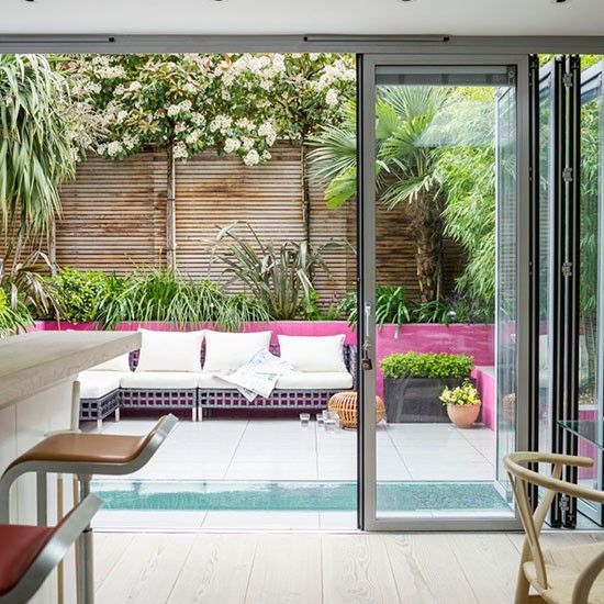 Terrace | Step inside this relaxed four-storey Victorian terrace in southwest London | House tour | PHOTO GALLERY | Livingetc | Housetohome.co.uk