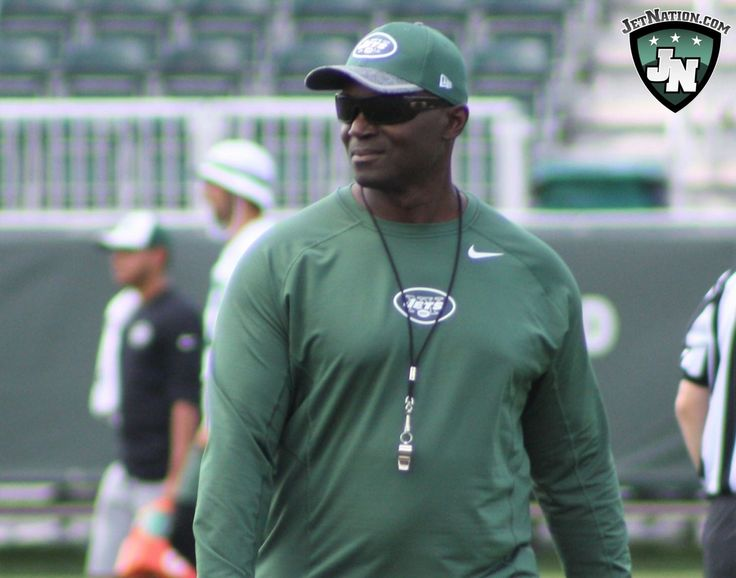 Head Coach Todd Bowles Hospitalized - http://www.truesportsfan.com/head-coach-todd-bowles-hospitalized/