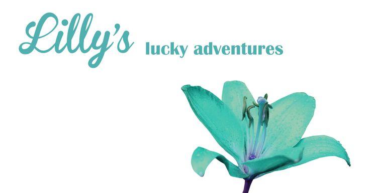 Lilly´s lucky adventures...Blog über Rezepte, Do it yourself,Brot & Brötchen, Desserts, Eis, Hauptgerichte , Kuchen , Muffins/Cupcakes , Sonstige...