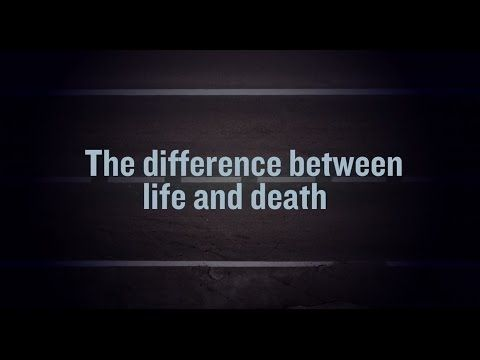The Difference Between Life and Death – a 20 minute film The safe system approach recognises that people make mistakes and are vulnerable in a crash. It reduces the price paid for a mistake so crashes don't result in loss of life or limb. Mistakes are inevitable - deaths and serious injuries from road crashes are not. Learn more about NZ's safe system approach by watching this short video.  www.saferjourneys.govt.nz