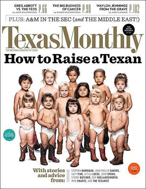 Texas Monthly (US)