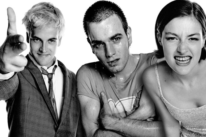 Boyle confirms Trainspotting 2 is happening Sounds like a massive yes from me!