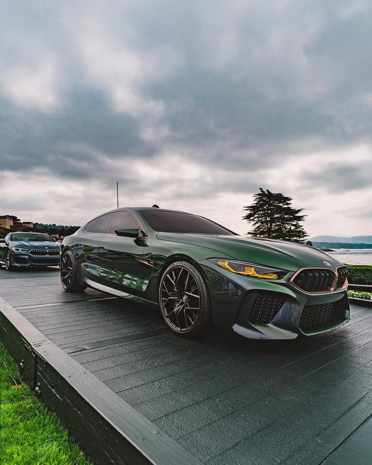 Strength and performance that never hides. The BMW Concept M8 Gran Coupé. #BMW #M8 #BMWM #BMWMrepost @darkknightm4