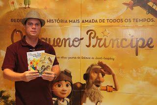Planeta Pequeno Príncipe: Pré-estreia do filme O Pequeno Príncipe