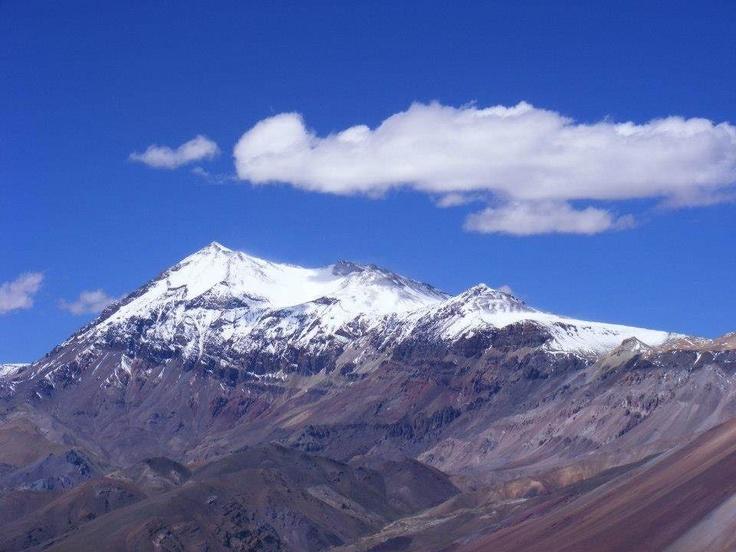 Cerro Las Tórtolas. Foto de Gabriel Barahona González.