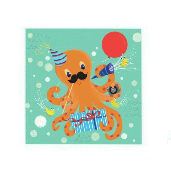 Melanie Mitchell - Octopus Design Melanie Mitchell Birthday