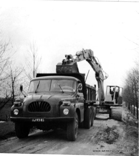 Tatra AJ-93-85