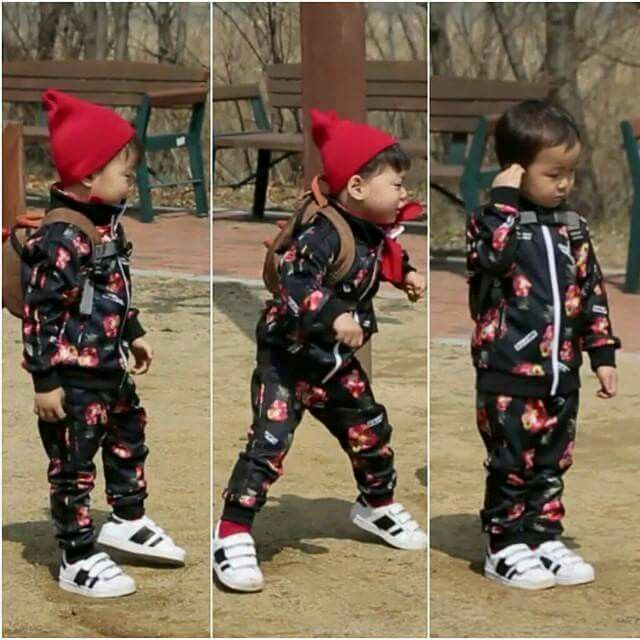 Song triplets! The Return of Superman