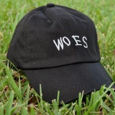 With my woes hat   drake if you're reading this it's too late