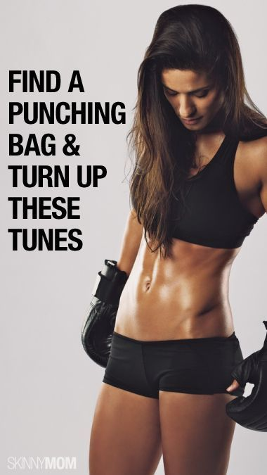 Put up a fight with these jams! | 9Round in Northville, MI is a 30 minute full body workout with no class times and a trainer with you every step of the way! Visit www.9round.com/fitness/Northville-Michigan or call (734) 420-4909 if you want to learn more!
