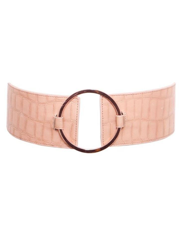 Ginger & Smart - Anais Ring Belt