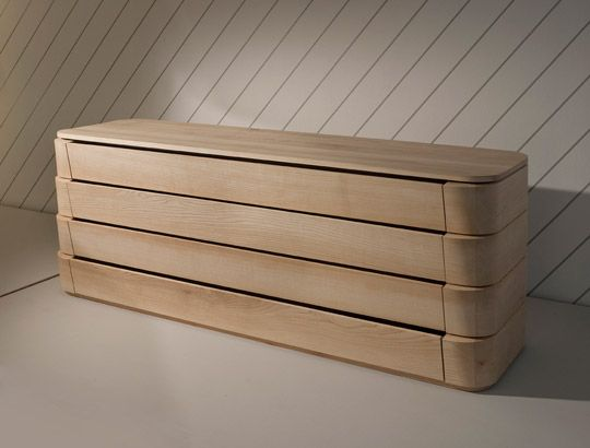 yabane chest of drawers / A+A Cooren