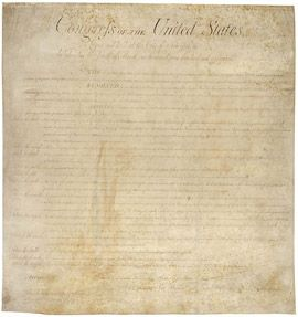 Trashing the Bill of Rights: Where America Stands Now.
