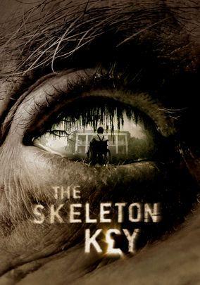 The Skeleton Key (2005). Cast: Kate Hudson,     Gena Rowlands,     John Hurt,     Peter Sarsgaard,     Joy Bryant.